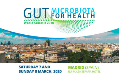 Gut Microbiota for Health World Summit 2020