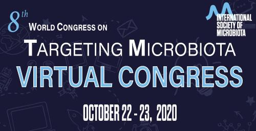 8th World Congress on Targeting Microbiota