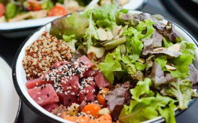 Diet, gut microbes affect cancer treatment outcomes